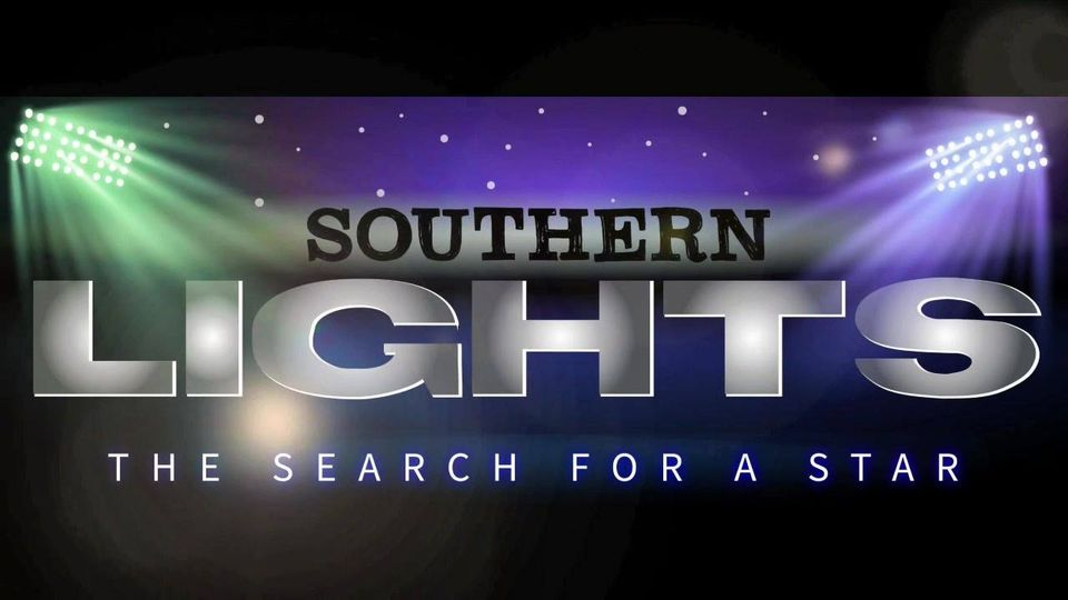 Southern Lights - The Search for a star